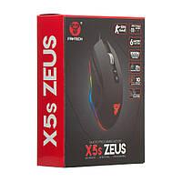 Мышь Usb Fantech X5S Zeus SKL11-232493