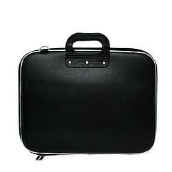 Сумка для ноутбука 3 Цвета Черный Матовый  Размер 37*28*6