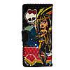 Гаманець Monster High 4 Кольори Чорний (Розмір 18x8x1 див.), фото 2