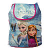 Детский рюкзак с рисунком (FROZEN) 5 Цветов Розовый (35x32x12 см.)В упаковке 12 шт, фото 3