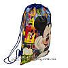 Дитячий рюкзак з малюнком (PAW Patrol) 3 Кольори Темно-Синій.В упаковці 12 шт, фото 2