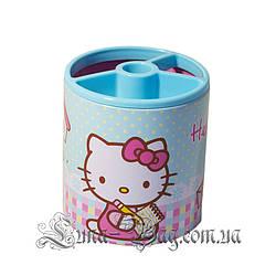 "Органайзер для ручек ""Hello Kitty"" 2 Цвета Голубой (Размер 11*10)"