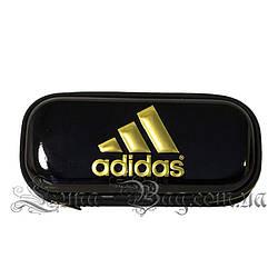 """Пенал 4 Рисунка """"Adidas Gold"""" (Размер 22*10,5*5,5)"""