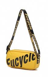 Спортивная сумка Eucycle 3 Цвета Желтый