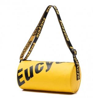 Спортивна сумка Eucycle 3 Кольори Жовтий