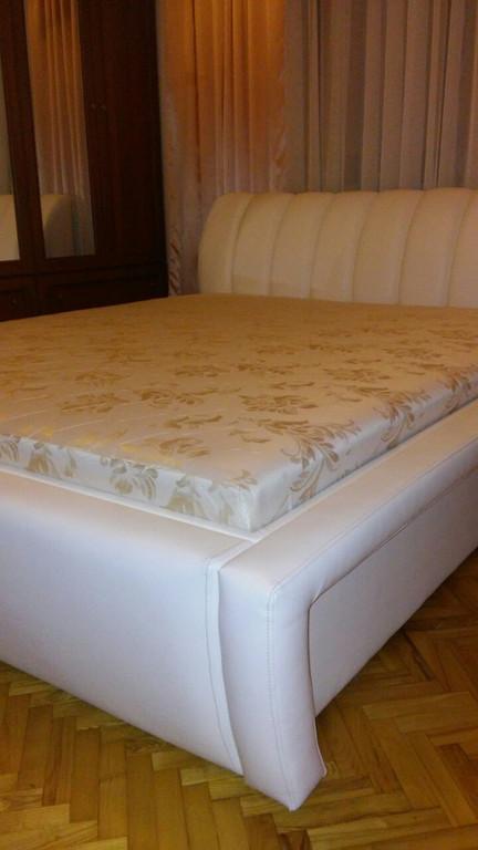 Двоспальне ліжко Грація 4