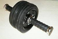 Колесо для пресса 160 мм (двойное)