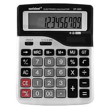 Калькулятор Eastalent DF-895-12 на солнечной батарее 30-5742, КОД: 1749703