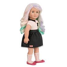 Кукла Our Generation Модный колорист Эмми с аксессуарами 46 см BD31084Z, КОД: 2426355