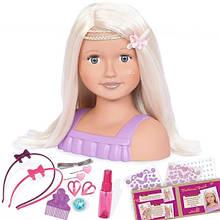 Кукла-манекен Our Generation Модный парикмахер BD37078Z, КОД: 2426453