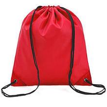 Cпортивная сумка Grand для одежды и обуви Красная сумка-001, КОД: 212774