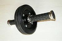 Колесо для пресса 160 мм (одинарное)