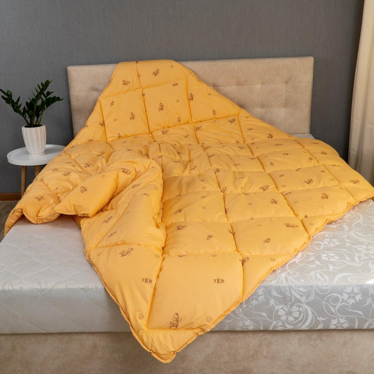 Одеяло ТЕП Dream collection «Wool» 200х210