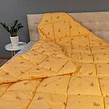 Одеяло ТЕП Dream collection «Wool» 200х210, фото 4