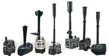 Електронасоси для басейнів та фонтанів Sprut FST110