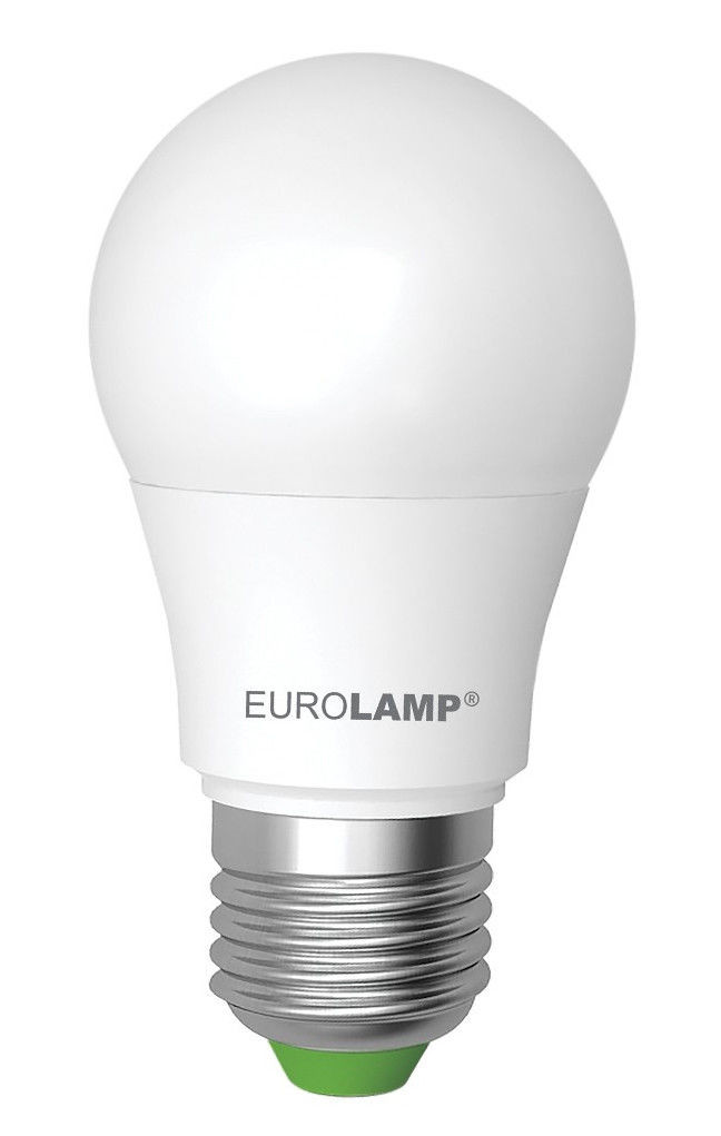 Светодиодная лампа EUROLAMP EKO 10Вт A60 E27