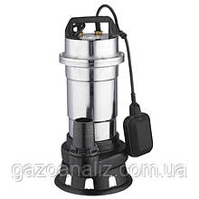 Дренажно-фекальні електронасоси Насоси плюс обладнання VS750F