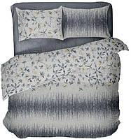 Комплект постельного белья евро ФЛЕР (нав. 70*70)
