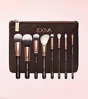 Набір кистей для макіяжу Golden Rose Luxury Brush Set Vol. 1