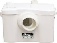 Установки канализационные бытовые Sprut WCLift 600/2FHot