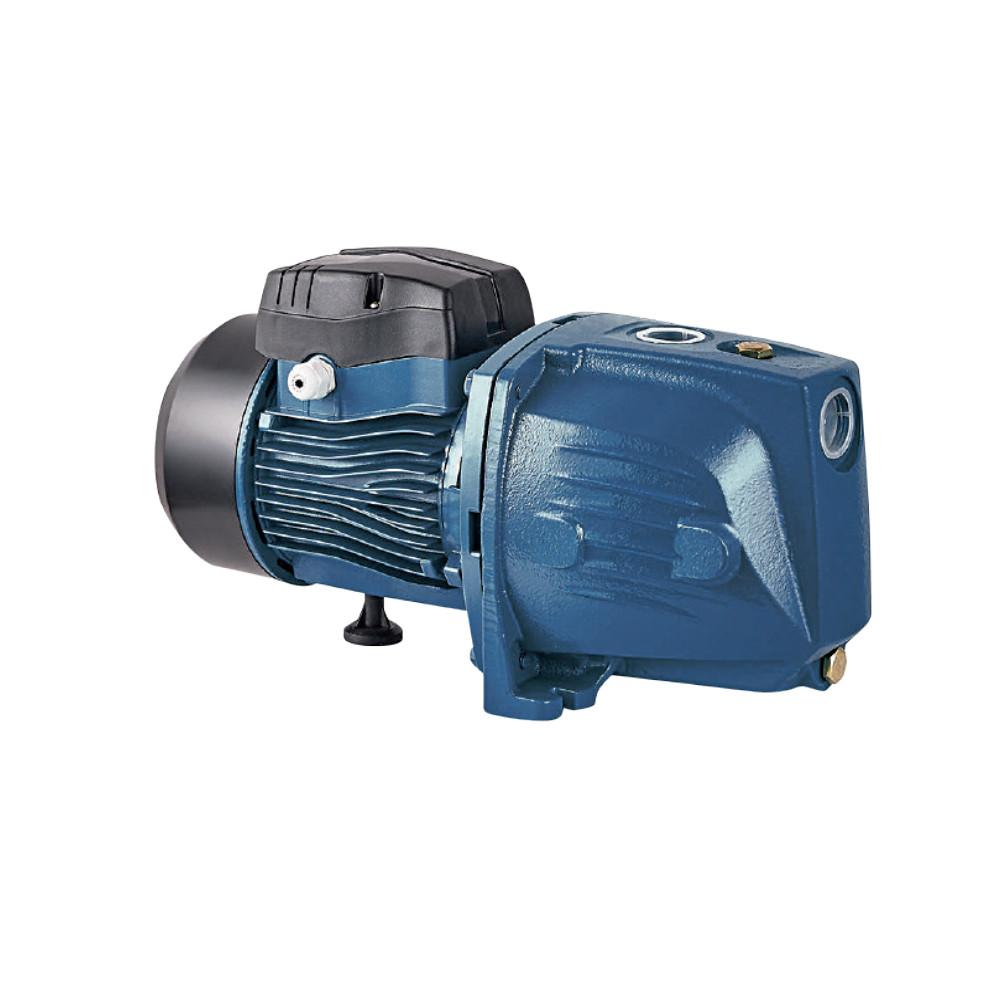 Самовсмоктуючий відцентровий Насос Womar JSW 100 0,75 кВт