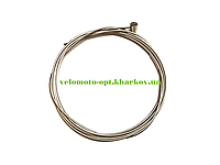 Трос тормозной нержавейка Alhonga Brake 7х6=1.5-1800 мм