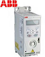 Преобразователь частоты АВВ ACS 150-01E-02A4-2 (0.37кВт) 220В