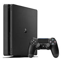 Игровая приставка Sony PlayStation 4 Slim 500 Gb Black