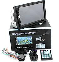 Автомагнитола MP5 7012B 2DIN (Bluetooth, USB, сенсорный экран) | Магнитола в машину