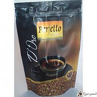 Растворимый кофе Perfetto coffee «D`Oro» м/у 75г