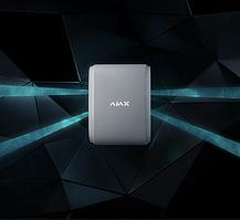 Ajax DualCurtain Outdoor Бездротовий вуличний двонаправлений датчик руху штора