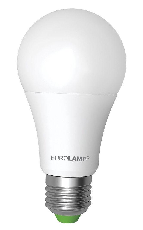 Светодиодная лампа EUROLAMP EKO 12Вт A60 E27
