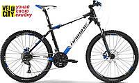 "Велосипед Haibike Attack SL 26""  2014, фото 1"
