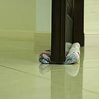 Антидрафт XMAS-one - уплотнитель для межкомнатных дверей (защита от сквозняка и пыли)