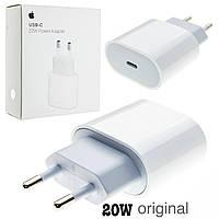 Зарядное устройство USB-C 20W, фото 1