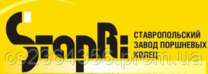 Кільця поршневі ГАЗ-52 Н 81,88    52-1000100-А