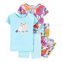 Пижама Carters 4 в 1 CRT-00051