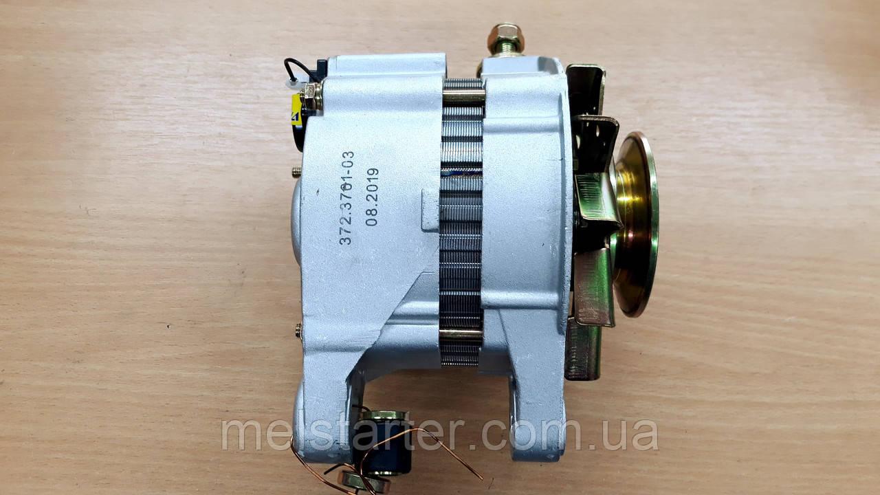Генератор 17756-АЕ (ВАЗ-2104-07, ВАЗ-21045 інжектор, аналог 372.3701-03) 14В, 73А
