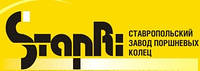 Кільця поршневі ЗІЛ компр.   Р1 60,4 СТ-130-3509167-01   2-кольца