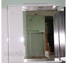 Зеркало для ванной комнаты Висла -60 см