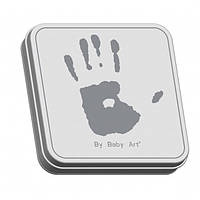 Набор для оттиска ручек и ножек Baby art Мagic Box White & grey - NEW