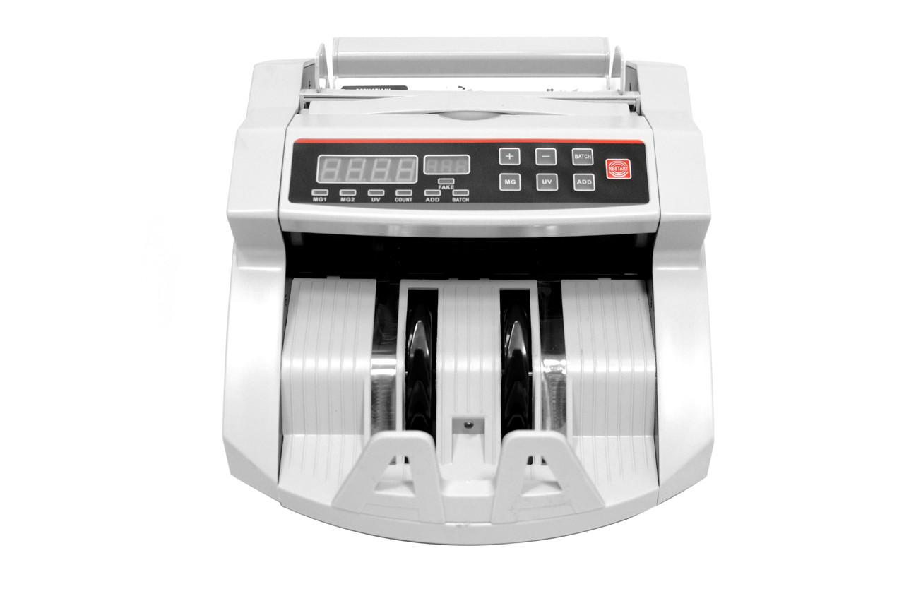 Машинка для рахунку грошей Bill Counter 2040 з детектором UV