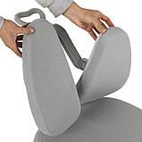 Детское кресло Cubby Aranda Grey, фото 3