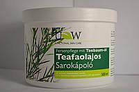 Крем по уходу за пятками ног с екстрактом чайного дерева 500мл Венгрия