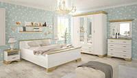 Спальный гарнитур Ирис (модульная система). Мебель-сервис.
