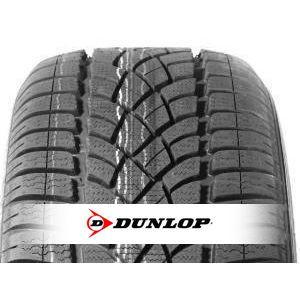 Зимние шины 255/50/19 107H XL Dunlop SP Winter Sport 3D