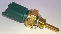 Датчик температуры зелёный 2-х контактный Fiat Doblo 1.4
