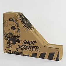 """Трюкової самокат """"Best Scooter"""" 70329, фото 3"""