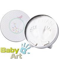 Набор для отпечатков ручек и ножек Baby art Мagic Box original Konfetti