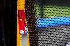 Батут FunFit 312 см с сеткой и лесенкой, фото 2
